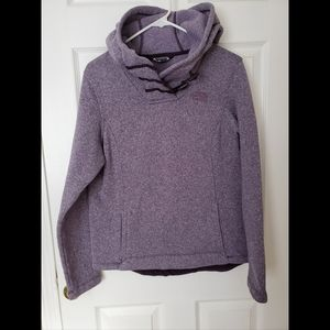 The North Face Hooded Pullover Longsleeve